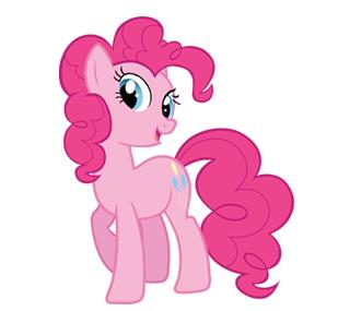 Описание и способности персонажа - Пинки Пай